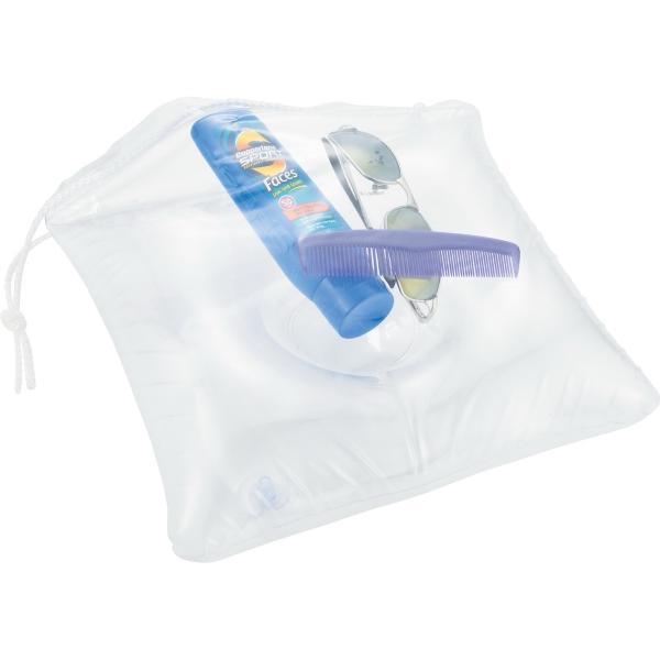 Beach Bum Pillow & Bag