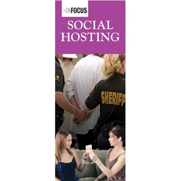 Social Hosting Presentation Display