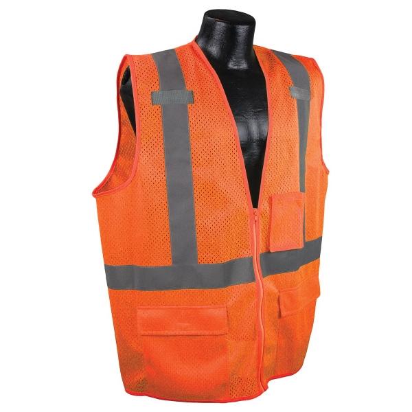 Standard Vest with Tablet Pocket