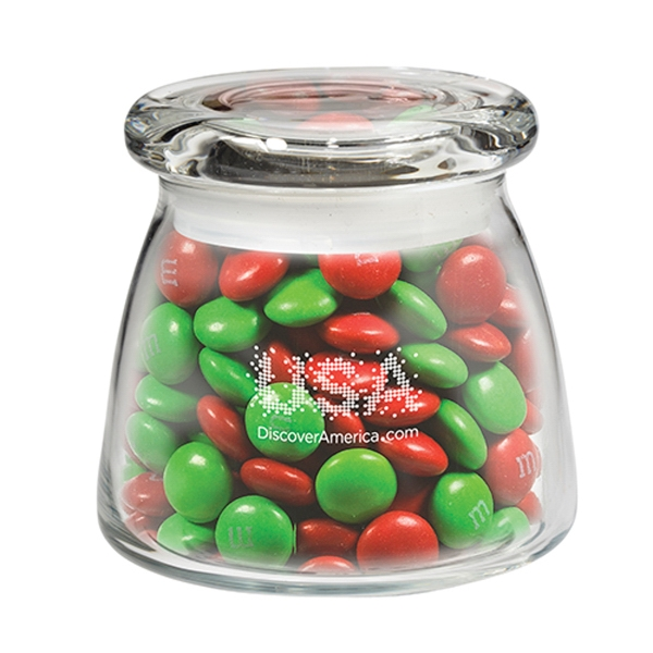 12.25 oz. Glass Vibe Jar