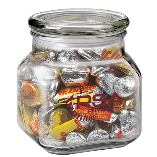 32 Contemporary Glass Jar