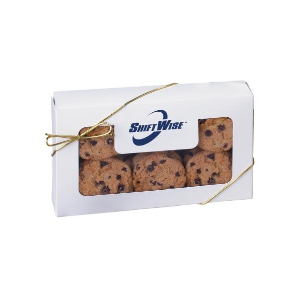 Cookie Box / Chocolate Chip Cookies