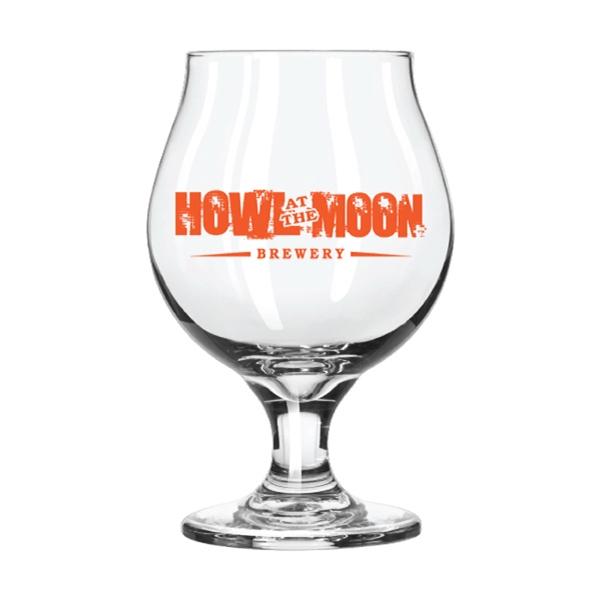 Belgian Beer Glass