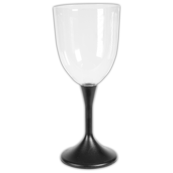 10 oz. Lighted LED Wine Glass