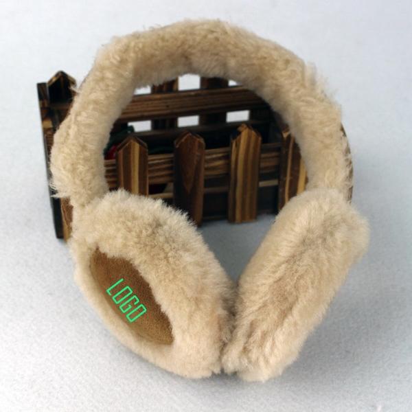 Plush Earmuff