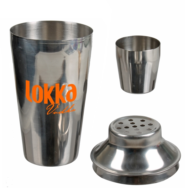 16oz Cocktail Shaker