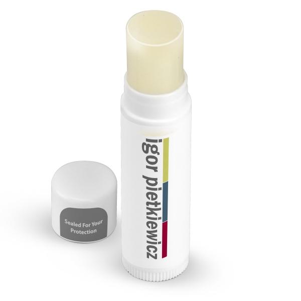 Natural Beeswax SPF 15 Lip Balm