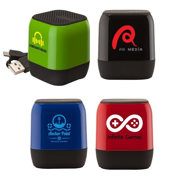 Typhone Bluetooth Speaker