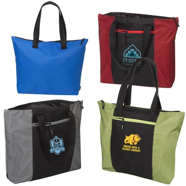 Porter Collection Tote Bag