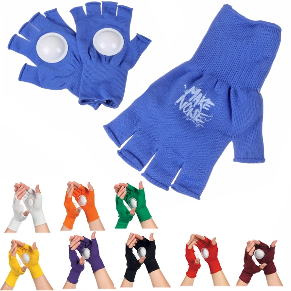 Clapping Gloves