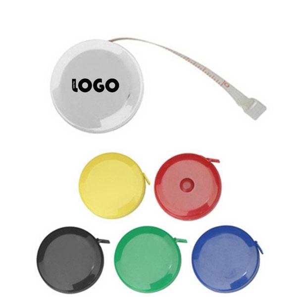 Mini Retractable Measure Tape
