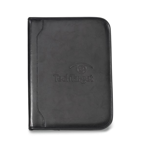 Imperial Leather Padfolio - Leather E-Padfolio.