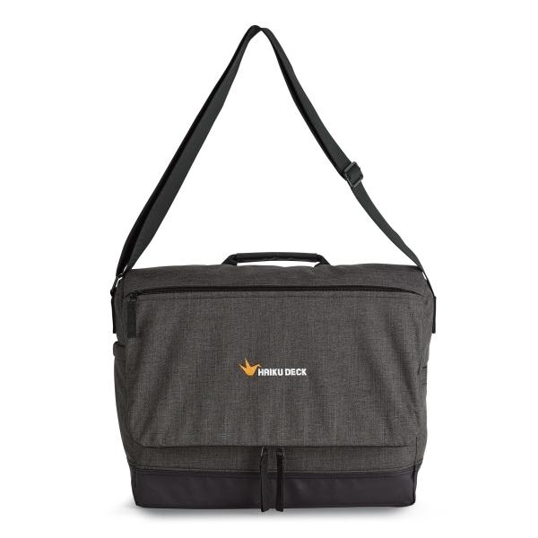 Heritage Supply™ Tanner Computer Messenger Bag