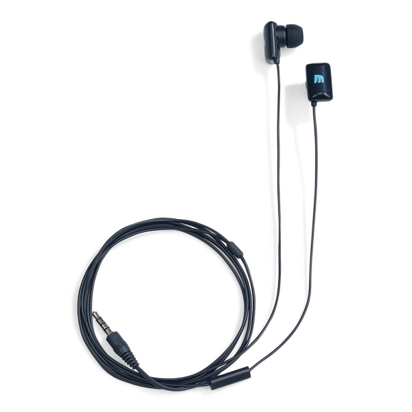Wired Earbuds with Mic