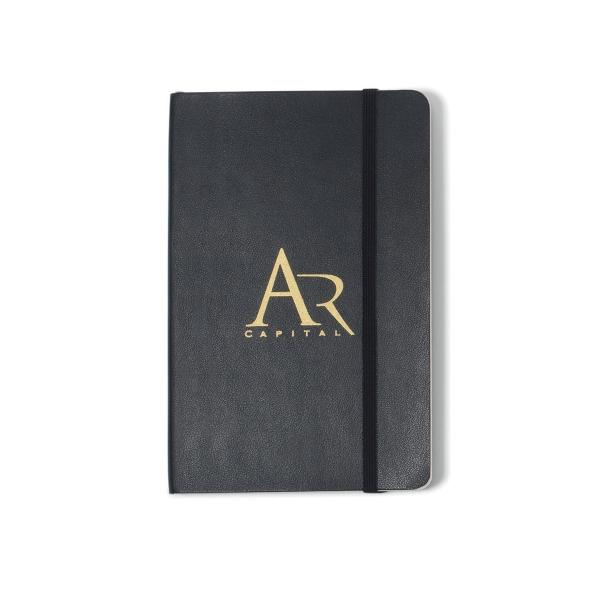 Moleskine® Soft Cover Ruled Pocket Notebook