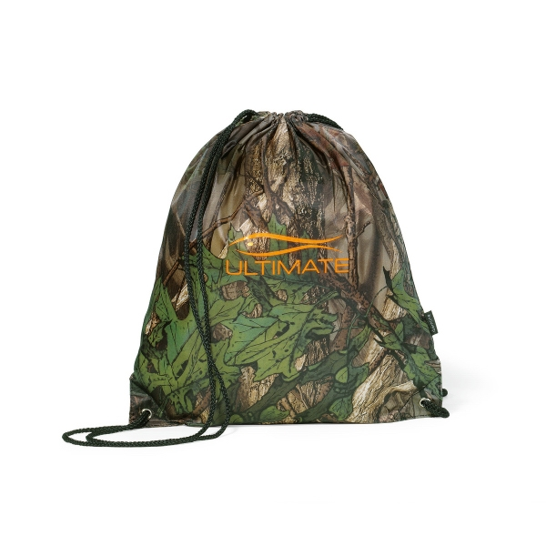 Big Buck Cinchpack