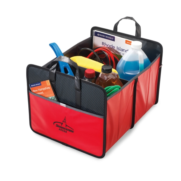Life in Motion™ Primary Cargo Box