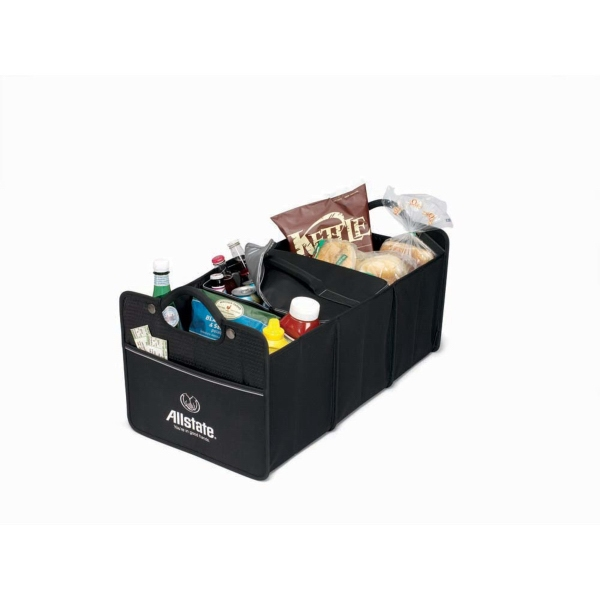 Life in Motion™ Deluxe Cargo Box