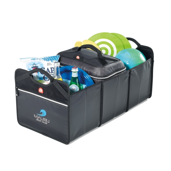 Igloo® Cargo Box with Cooler