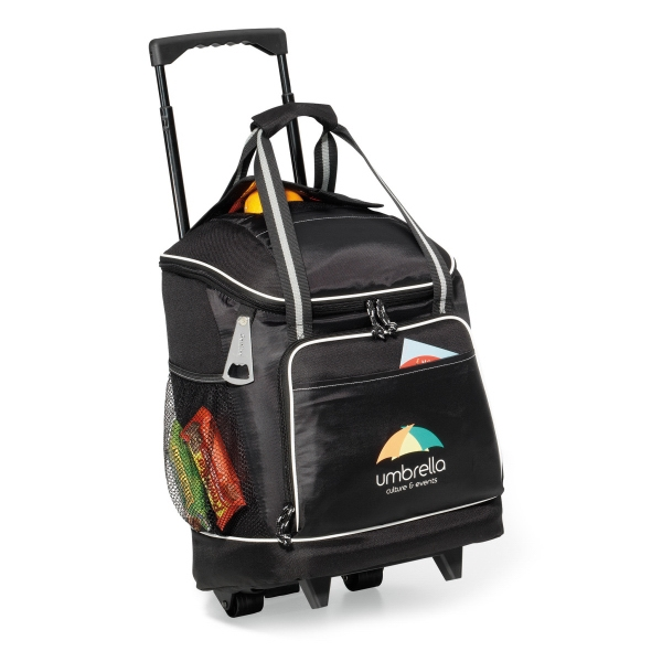Harbor Wheeled Cooler