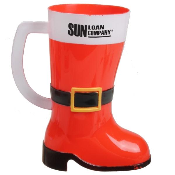 Boot Mug
