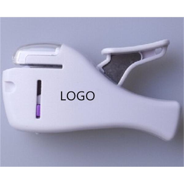 Eco Staple-less Stapler