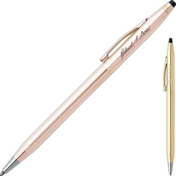 Precious Classic Century 14K Gold Filled Pen & Pencil
