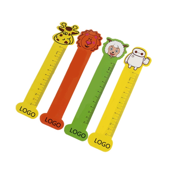 New Custom Cartoon Ruler