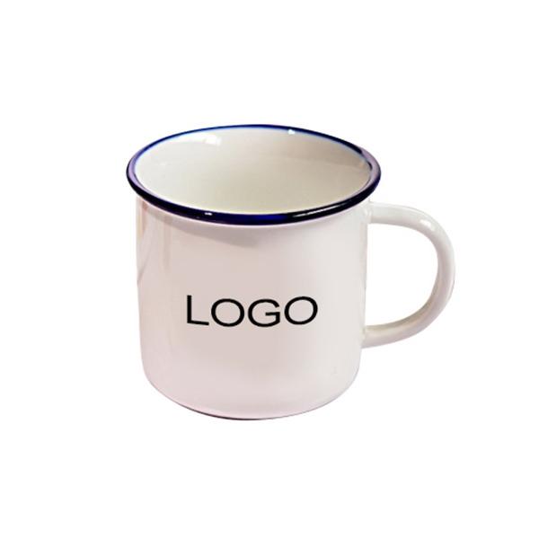 Classic Promotional Ceramic Cup