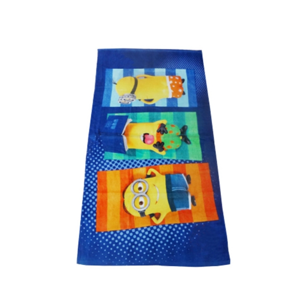 High-quality and Soft Beach Towel