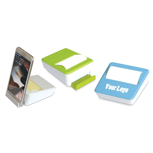Notes Holder and Phone Holder