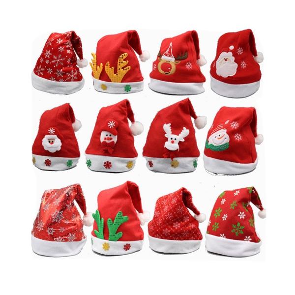 Santa Hat For Christmas