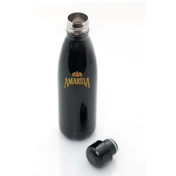 VACUUM  INSULATED BOTTLE 17 OZ