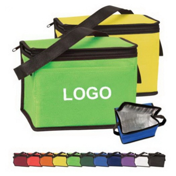Pack Nonwoven Cooler Bag