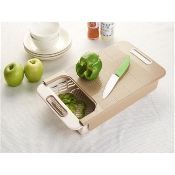 Drawer Foldable Cutting Board