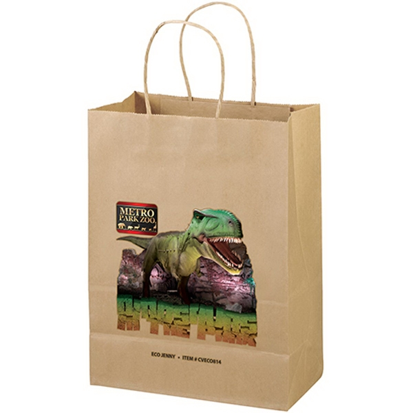 Eco Shopper-Jenny