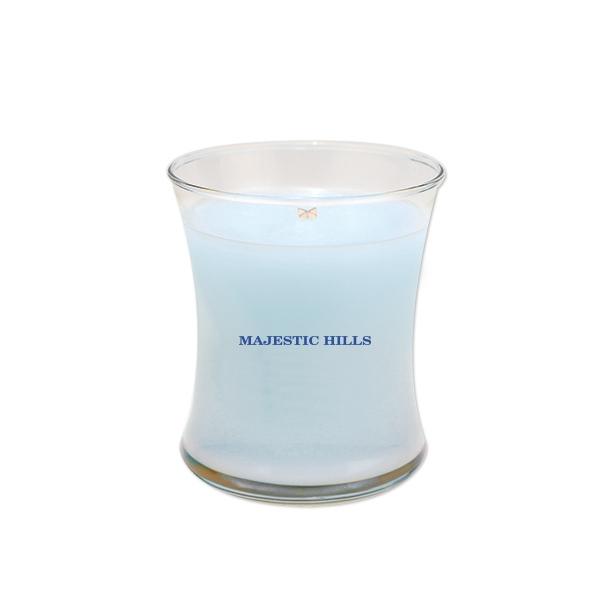 Woodwick (R) Medium Jar Candle - Pure Comfort