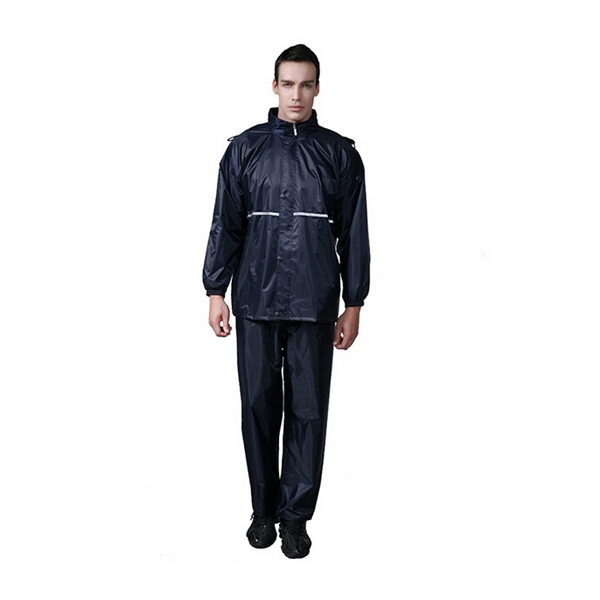 PVC Raincoat