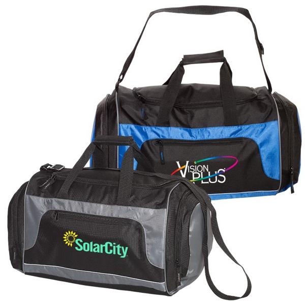 Getaway Duffel Bag
