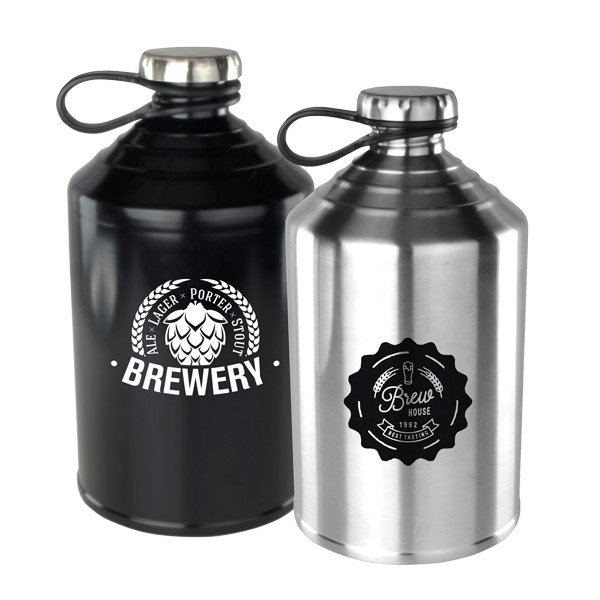64 oz. Craft Growler
