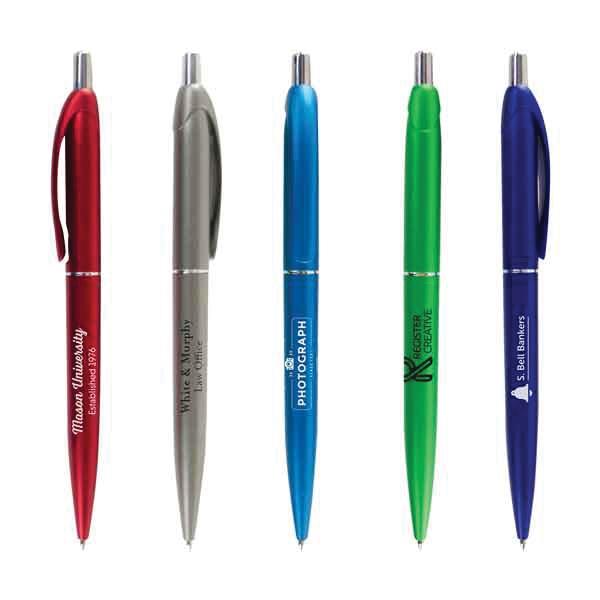 Register Pen