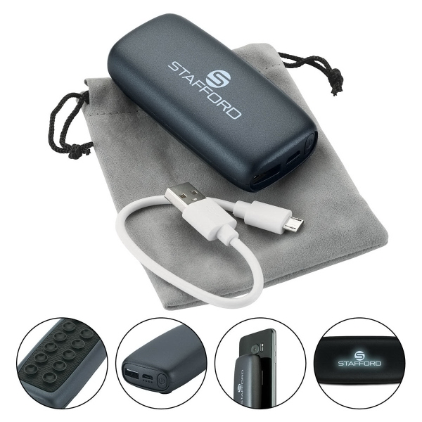 Squid Max Xoopar® Mobile Power Bank