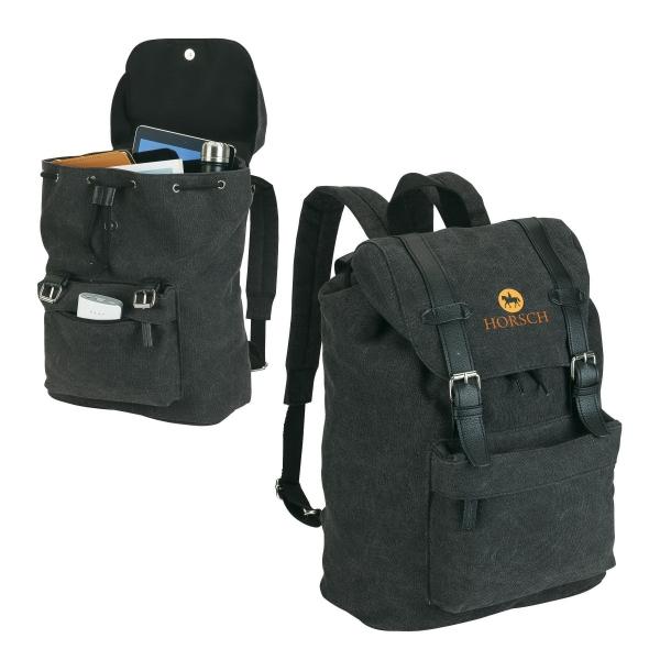 Hampton Backpack