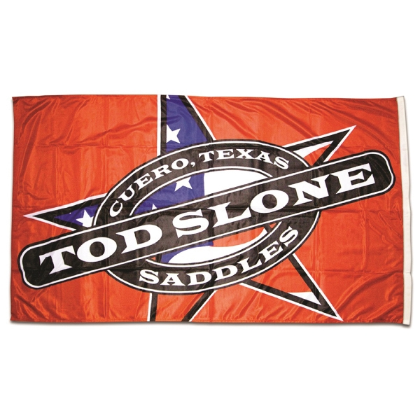 Large Flag 3' x 5' Full Color - Large Quantity