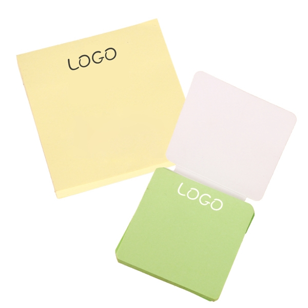 Sticky Note 50 Sheets ,Memo Paper, Jotter Pad