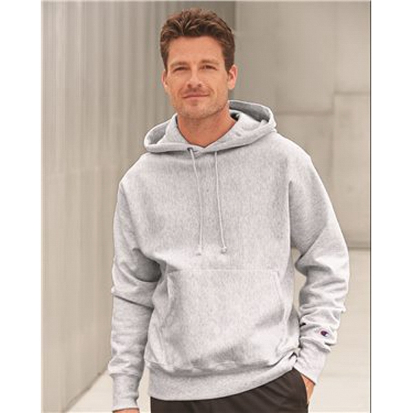 Champion Reverse Weave® Hooded Sweatshir