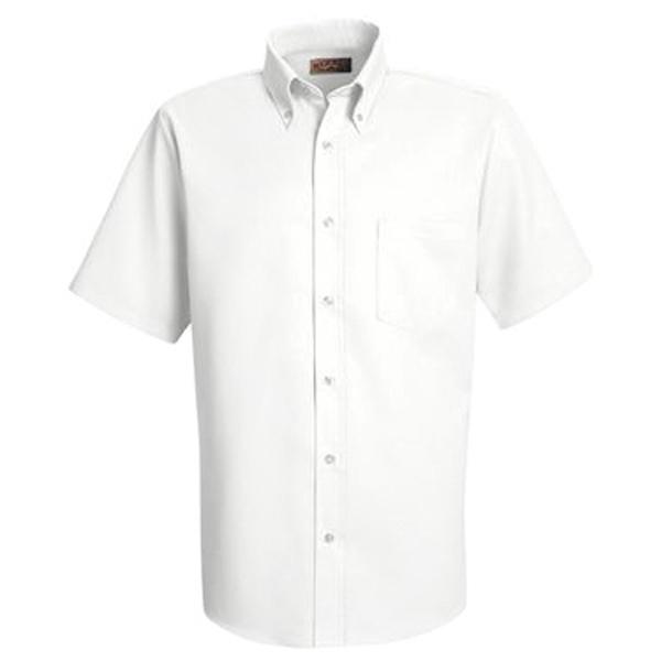 Red Kap Easy Care Short Sleeve Dress Shi