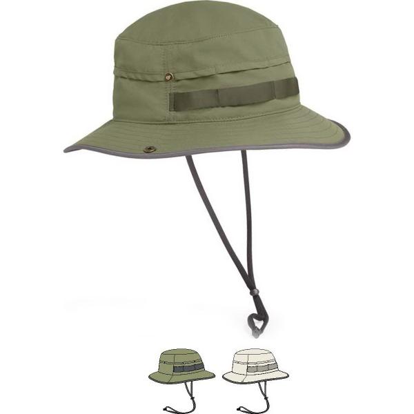 Overlook Bucket Hat