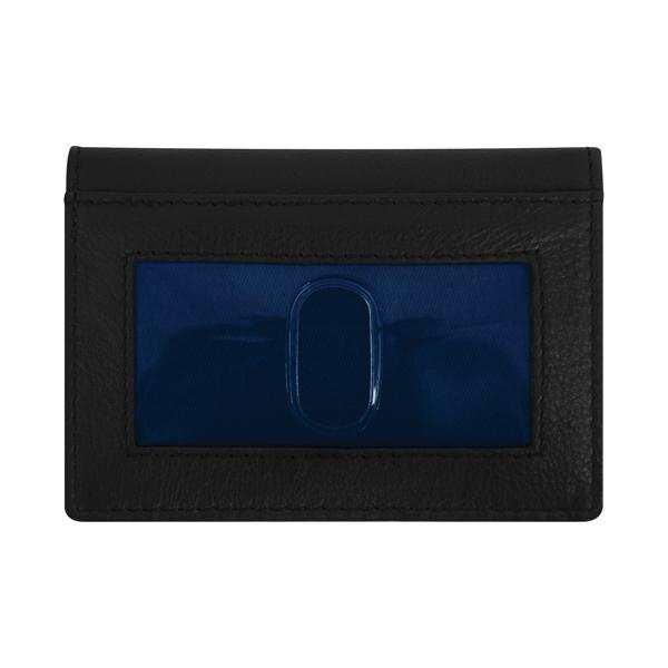 Color Block ID Wallet