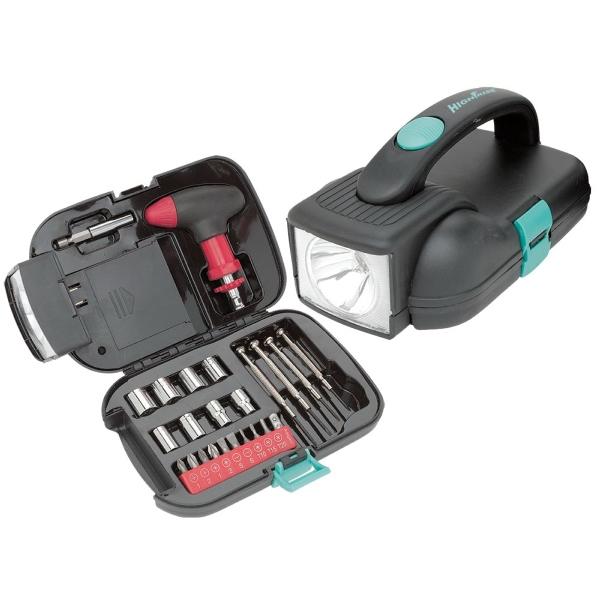 25pc Tool Kit